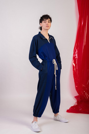 DIMALEU AW18 LOOK BOOK