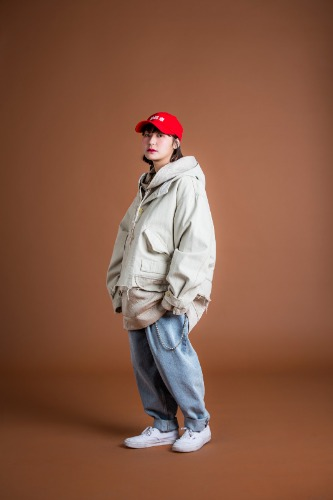 OPENER 18AW LOOKBOOK 14