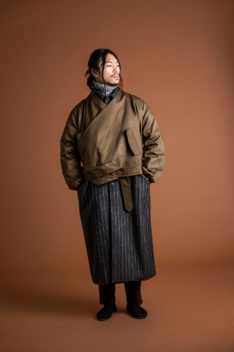 OPENER 18AW LOOKBOOK 34