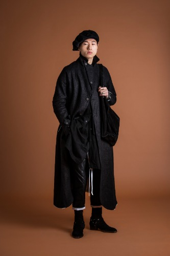 OPENER 18AW LOOKBOOK 13