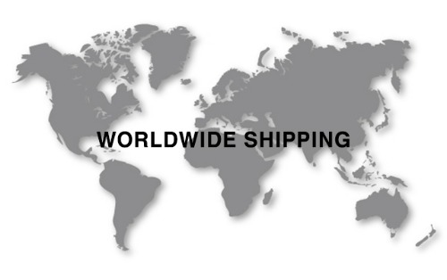 WORLDWIDE SHIPPING 안내