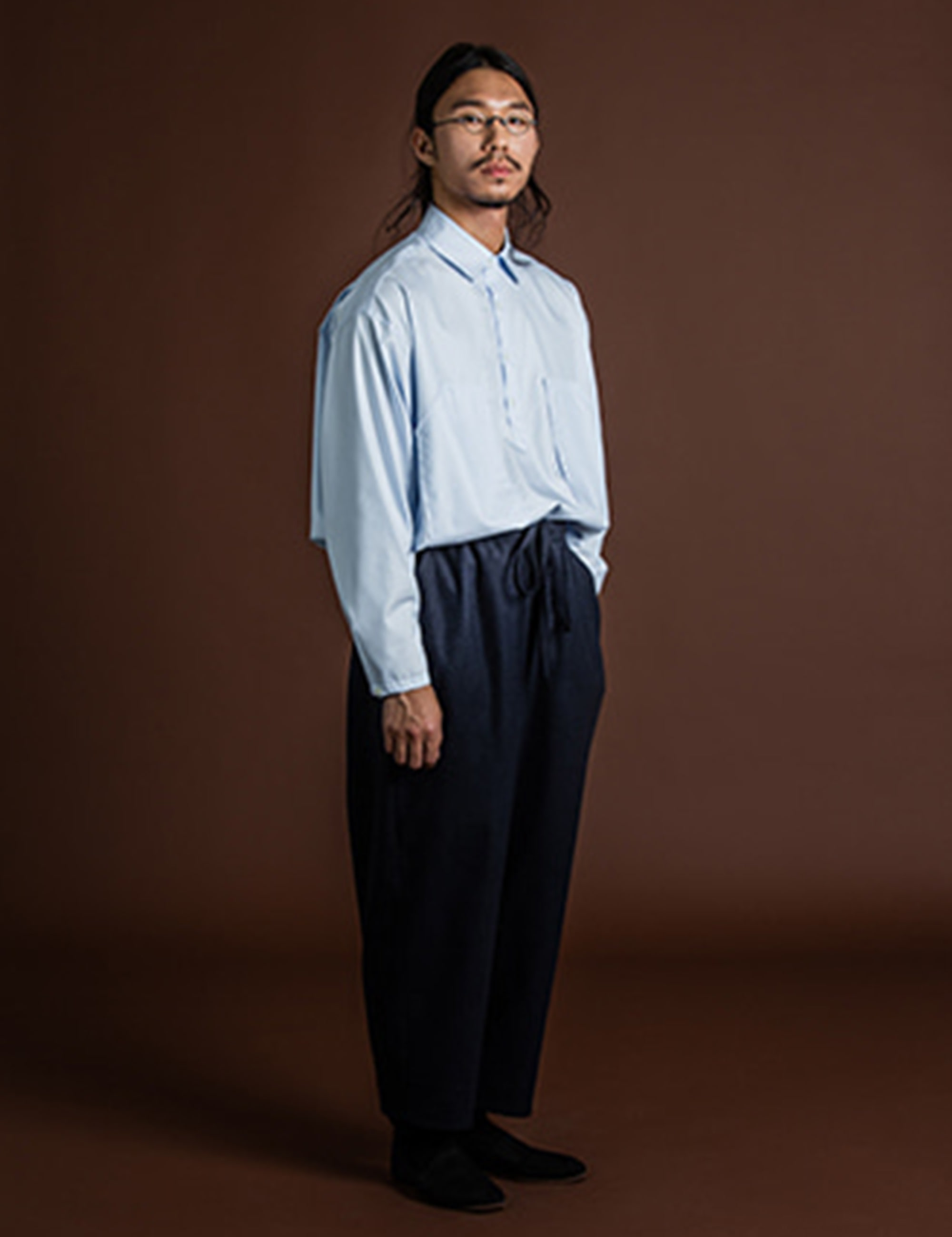 Opener Daily Pants 19ss LOOKBOOK