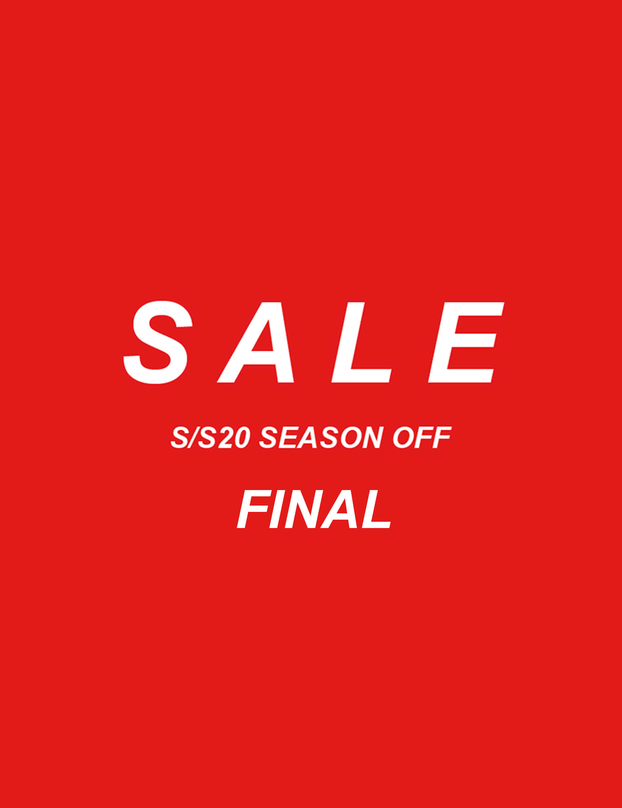 SEASON OFF SALE FINAL