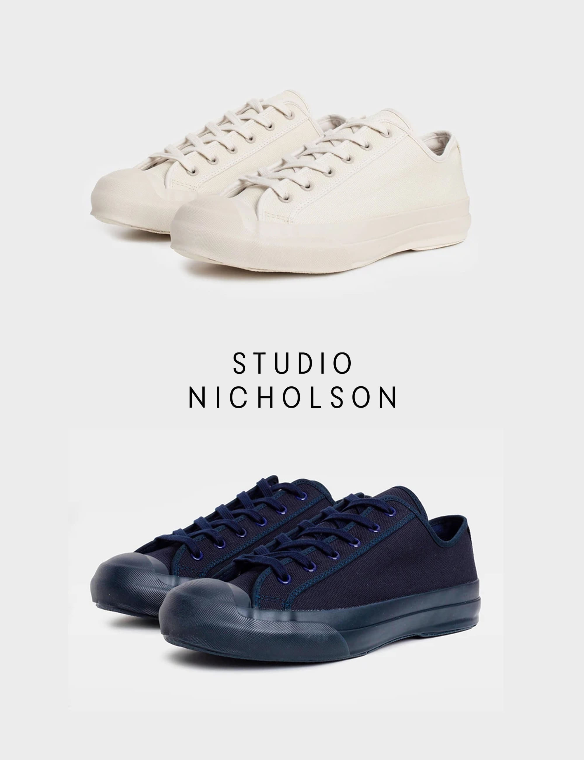 Studio Nicholson AW20 LOOKBOOK