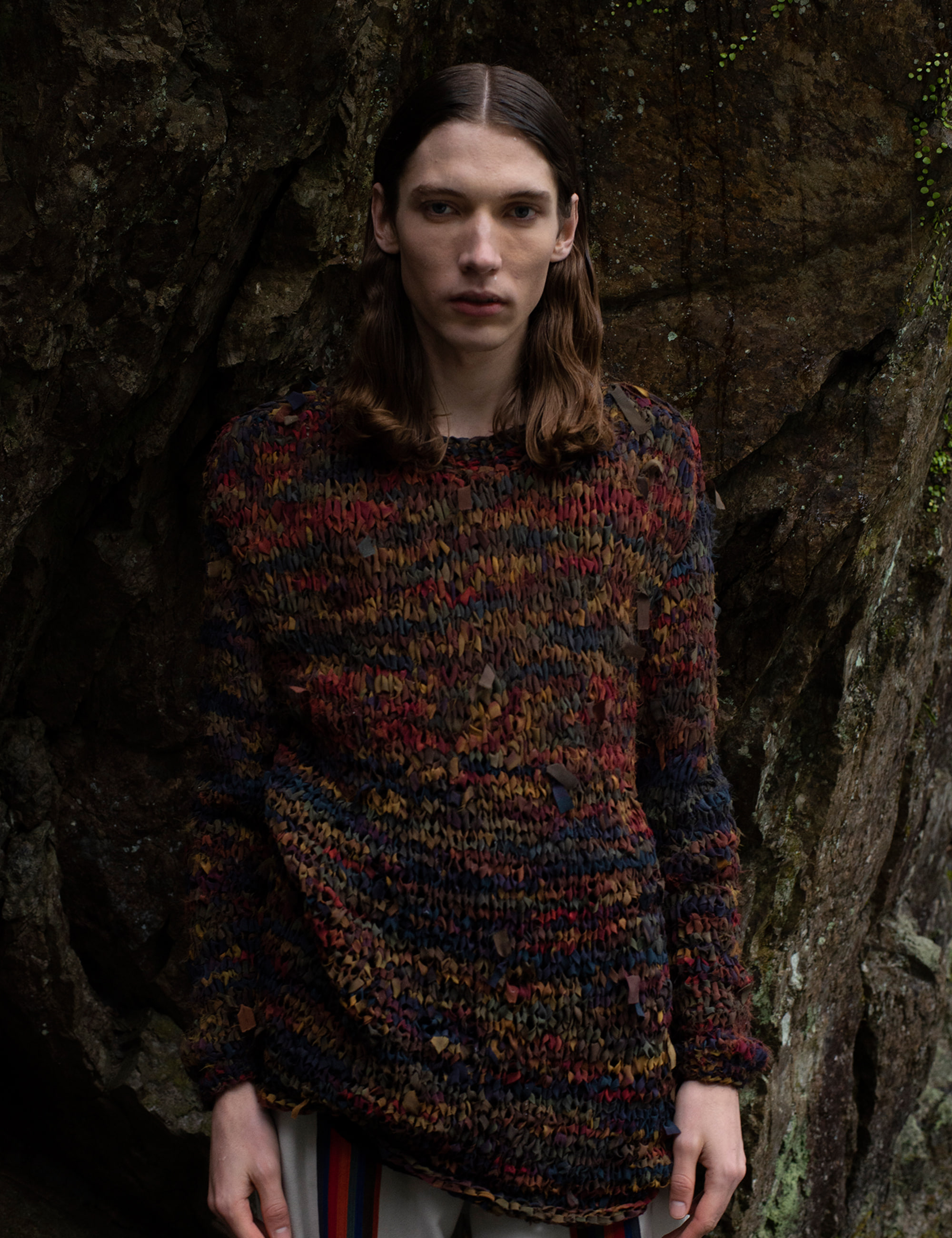 MASU AW20 LOOKBOOK