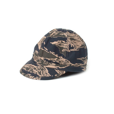 POW CAP_TIGER STRIPE