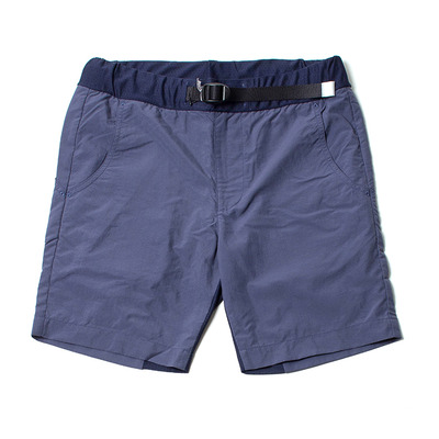 TRAIL SHORTS_NAVY