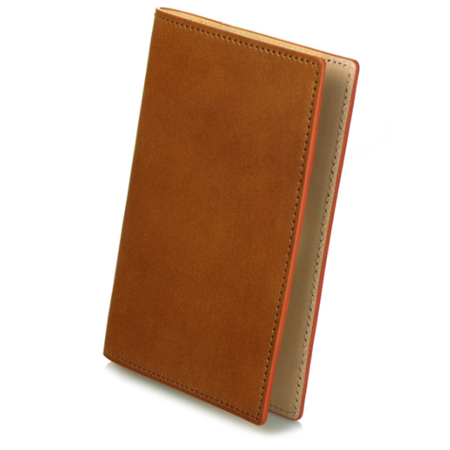 PASSPORT CASE_TAN