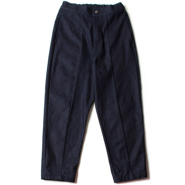 WIDE WHARF DENIM_INDIGO