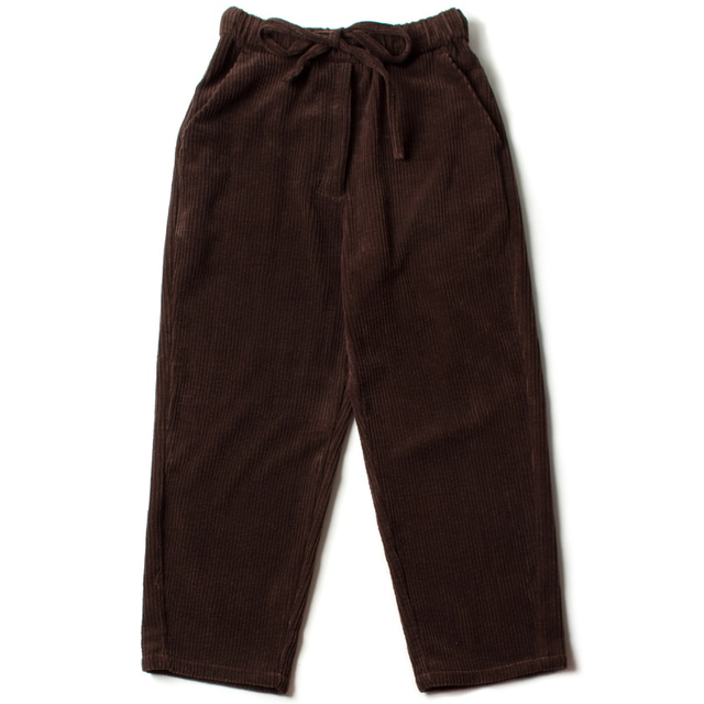 EASY PT 03 CORDUROY_BROWN