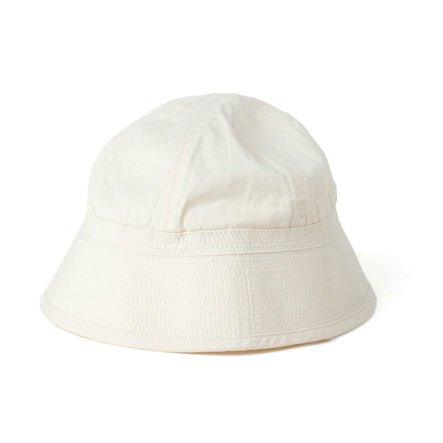 SAILOR TWILL HAT_NATURAL