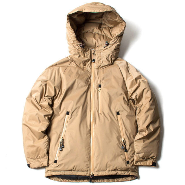 AURORA DOWN JACKET_BEIGE