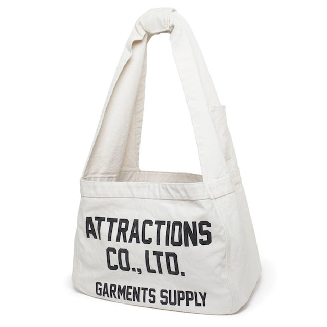Lot.429 NEWS PAPER BAG