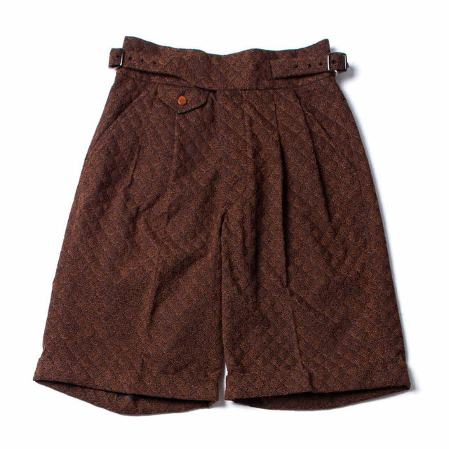 861807 SHORTS_BROWN