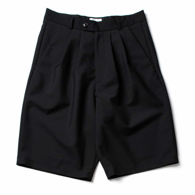 IVER SHORT_BLACK