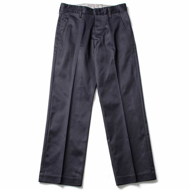 CIVILIAN TROUSERS_NAVY