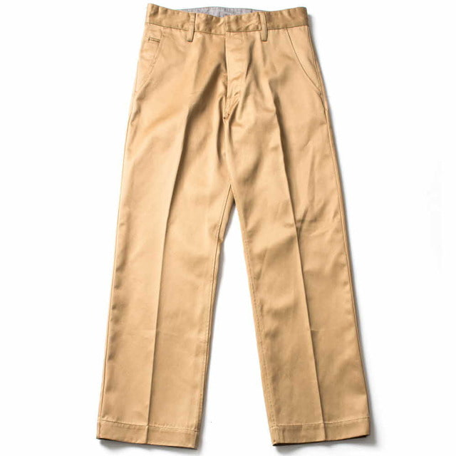 CIVILIAN TROUSERS_BEIGE