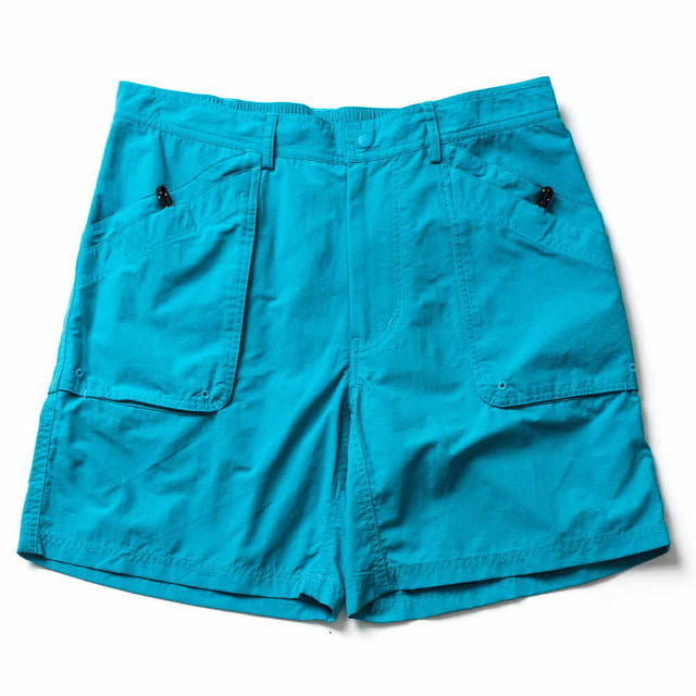 GUIDE SHORT_TURQUOISE