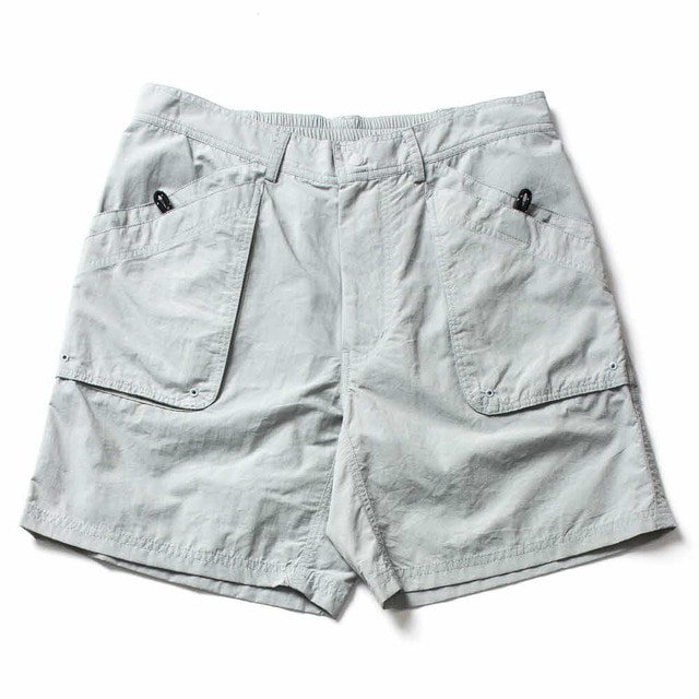 GUIDE SHORT_GRAY