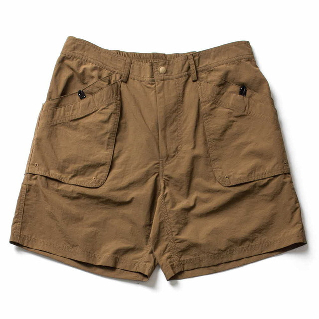 GUIDE SHORT_BROWN