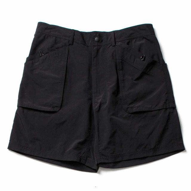 GUIDE SHORT_BLACK