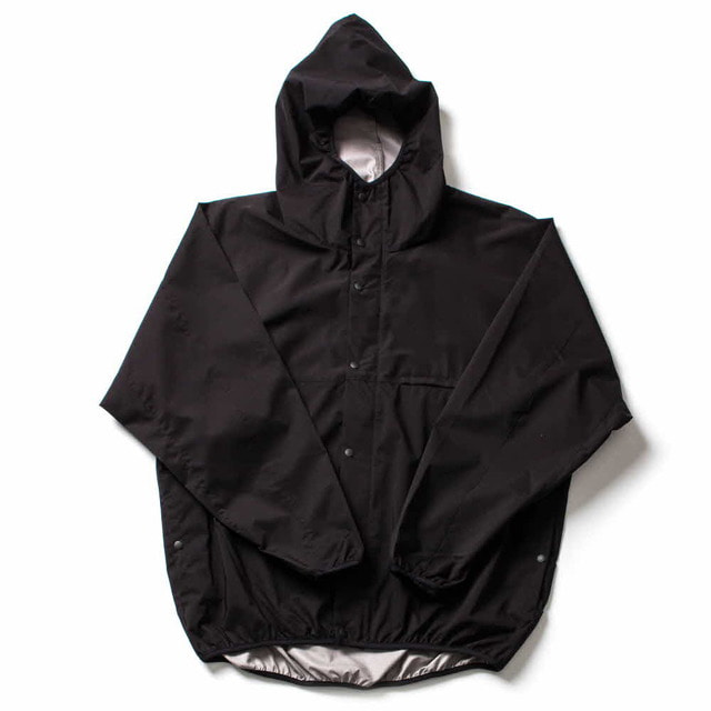 TEN THOUSAND PARKA_BLACK