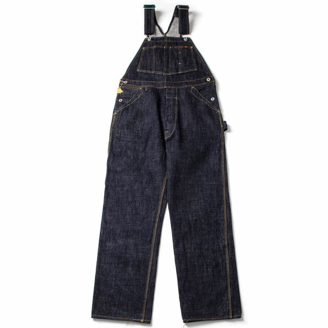 1603 CARPENTER OVERALLS