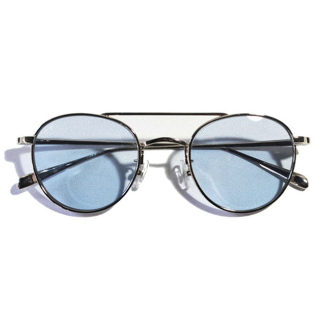 "TROPHY OPTICAL ""AVIATOR""_SILVER"