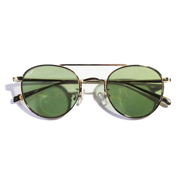 "TROPHY OPTICAL ""AVIATOR""_GOLD"