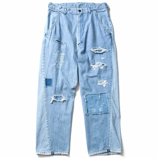 CARPAINTER WIDE PANTS_SPECIAL USED