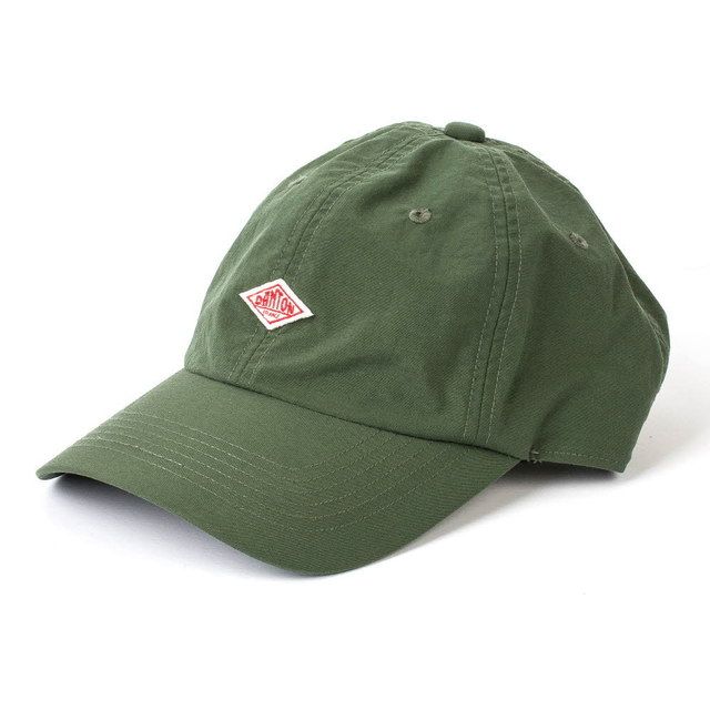 JD_7144 CAP_GREEN