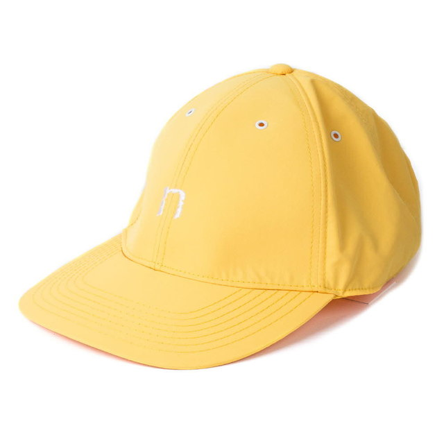 WIND CAP_YELLOW