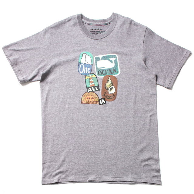 GRAPHIC TEE_GRAY