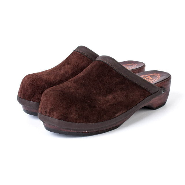 SUEDE SUECO_BROWN