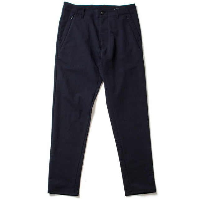 ALPHADRY PANTS_NAVY