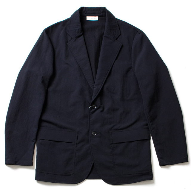 ALPHADRY JACKET_NAVY