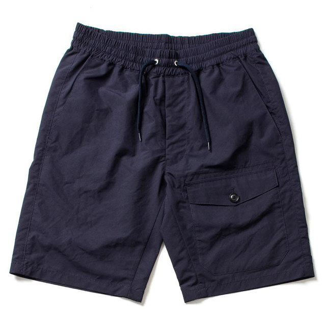EASY SHORTS_NAVY