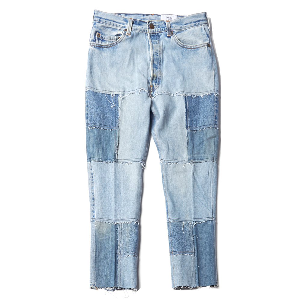 Suggestion Pampa Dlce Flare Jeans