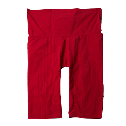 FISHERMAN PANTS - RED