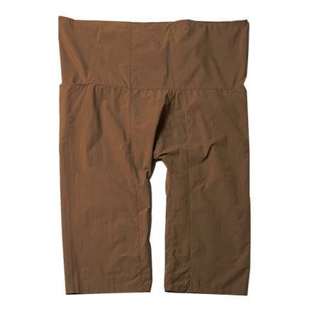 FISHERMAN PANTS - COYOTE