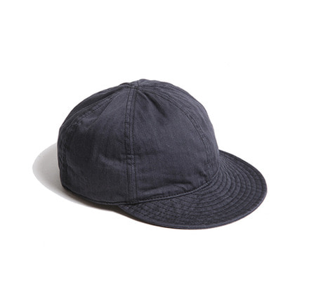 MECHANIC HBT CAP - NAVY