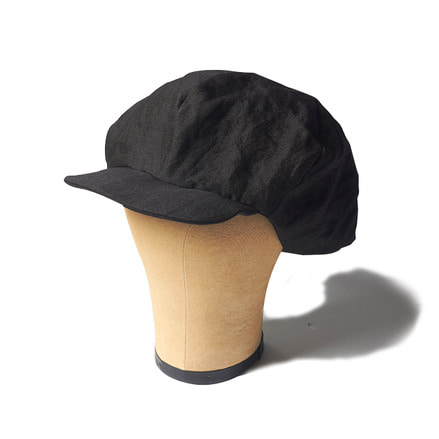 HAT KS03_BLACK