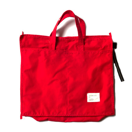 LAUNDRY BAG_RED