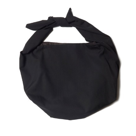 TOTE BAG_BLACK
