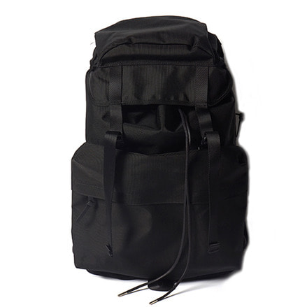 CORNER BACK PACK BP23_BLACK_1