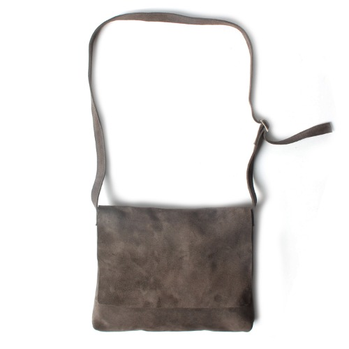 1ST NAME BAG_M_CHARCOAL