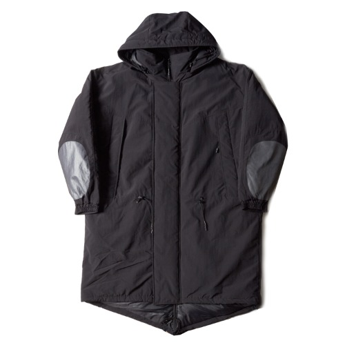 L7 FISH TAIL PARKA