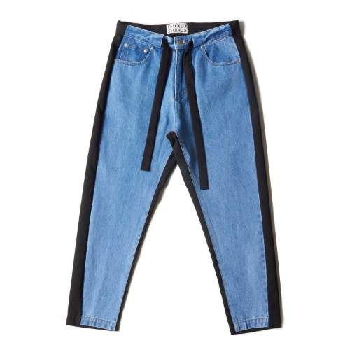 JEANS COMMUNAL TROUSER