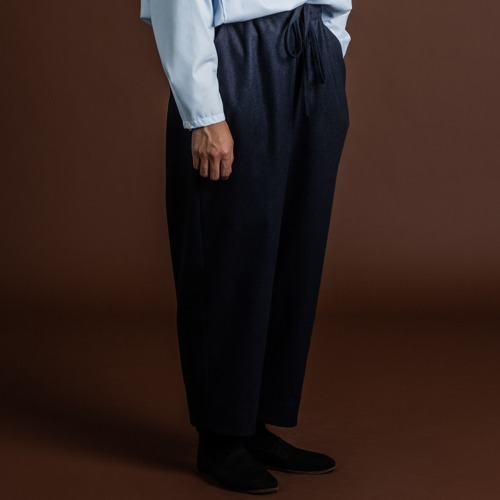 DAILY PANTS_NAVY