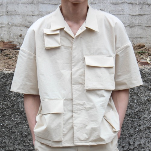 TACTICAL SHIRTS_SAND